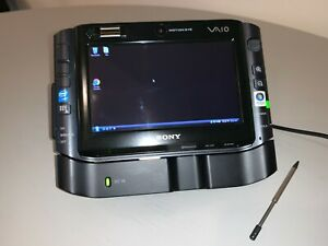 Sony Vaio UX 490N