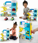 Fisher-Price Little People the Helpful Neighbor's Garage Multicolor