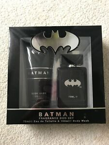 Batman Fragrance Set