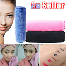 Makeup Remover Towels Cleaning Towel Make up Exfoliation Cloth Micro Fibre BO