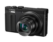 Panasonic Lumix DMC-TZ71 EG mit Leica DC-Vario Elmar in schwarz zum KNÜLLERPREIS