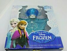 Disney Frozen ELSA perfume For Girl's Elegance EAU DE TOILETTE 50 ML/1.7 FL.OZ e