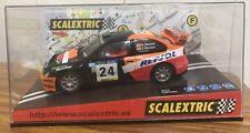 SCALEXTRIC SCX REF 6075 SEAT CÓRDOBA E2 Repsol YPF WRC