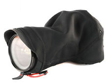 Peak Design Shell Large. Rain & Dust Protection Cover for Pro DSLR Cameras.