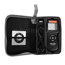OBD EOBD OBD2 OBDII Car Can Bus Engine Fault Diagnostic Scanner Tool Code Reader