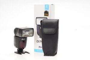 Nissin Di700A Hot Shoe Flash for Canon #070