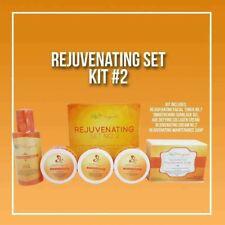 SKIN MAGICAL Rejuvenating Set # 2 Maintenance Set (FDA HALAL and Derma Tested )