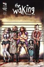 Waking Dreams End, The #2B VG; Zenescope | low grade comic - we combine shipping