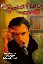 Sherlock Holmes Consulting Detective: Sherlock Holmes: Consulting Detective...