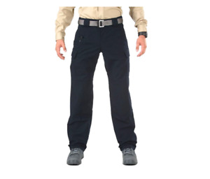 5.11 Tactical Men's Stryke Pants Style 74369 Navy Blue 34x30 *BRAND NEW*
