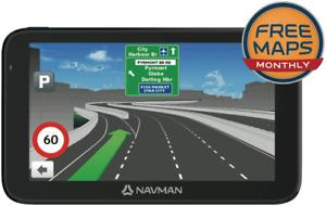 "NEW Navman 4496202 Cruise650MMT 6"" GPS"