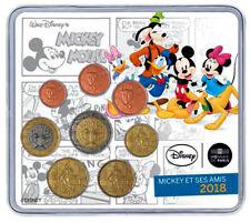 Weihnachtsgrüße Disney.Euro Disney In Coins Ebay
