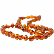 Choker Natural Amber Fine Necklaces & Pendants