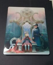 Ni No Kuni II 2 Revenant Kingdom Steelbook Case Only NO GAME