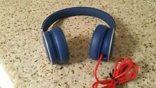 Beats by Dr. Dre EP On-ear Headphones Blue colors