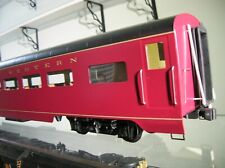 Accucraft Norfolk And Western Passenger Car 1/32 Scale Coach NEW