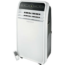 Insignia Portable Air Conditioner - 12000 BTU - White/Grey (NS-AC12PWH8)