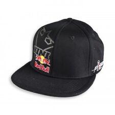 Casquette Kini Red Bull Leatt Low cap Black noir KTM Cross MX RB