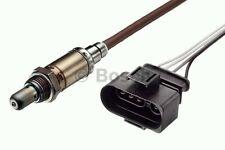 LS3759 Bosch Lambda Oxygen Sensor VW Golf MK3 1.8 [1H1] ADZ 10.94-12.97