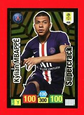 LIGUE 2019-2020 20-Adrenalyn Panini Card SUPERCRACK n. 466 - MBAPPE' - PSG
