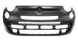 FIAT 500L 2013 - Front Bumper Cover 735564665 Only for the european version