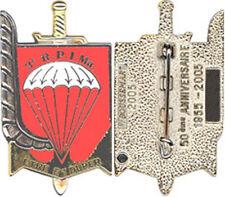 3° R.P.I.Ma, 50 Anniversaire, 1955 - 2005, matriculé, Y.Boussemart (5424a)