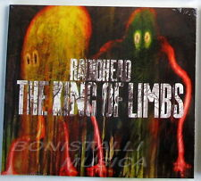 RADIOHEAD - THE KING OF LIMBS - CD Sigillato