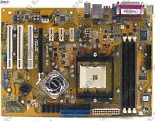 ASUS K8N4-E SE , Socket 754, AMD  Motherboard