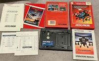 Gunship by Microprose - Amstrad CPC Disk game - Fantastic Condition, Tested