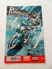 Punisher 2 . Marvel 2014 -   VF