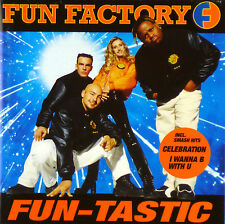 CD - Fun Factory - Same - #A1007