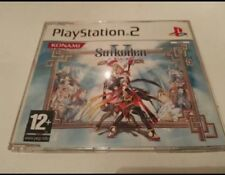 Suikoden V PS2 PROMO EXCLUSIVA