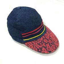 Rare Casquette Vintage Christian Dior (Type Girolle)
