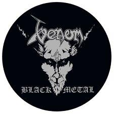 Venom 'Black Metal' Picture Disc Vinyl - NEW picture disk