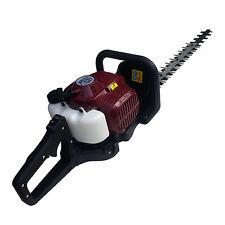 Taille-haies essence moteur heckentrimmer Cisailles pour arbustes Sécateur
