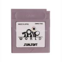 Nintendo Game Boy Color Gbc Cartridge Console Card Trip World