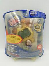 Littlest Pet Shop Gold Digital Virtual Pet - Tiger Electronics Hasbro 2008