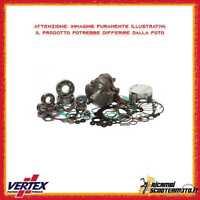 6812437 Kit Revisione Motore Suzuki Rm 65 2005