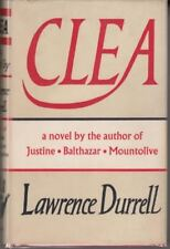Clea : Lawrence Durrell