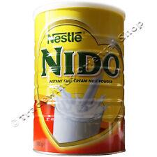 NIDO INSTANT FULL CREAM MILK POWDER - 1.8KG