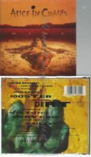 CD--ALICE IN CHAINS | --DIRT