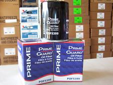 DURAMAX PRIME GUARD OIL FILTERS (3)