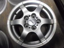 aluFelge Rial Skoda VW Audi Seat 5x 112 4,5x15 ET 45 Felge pg