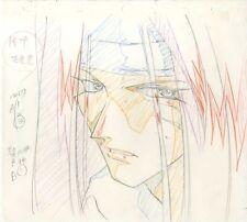 Anime Genga not Cel Saiyuki #4