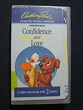 Learn More About Confidence and Love [VHS] [VHS Tape] [1000]