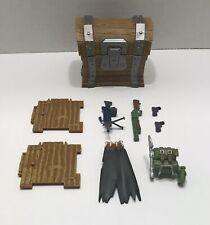 Fortnite Loot Chest + Guns/Backpack/Cape/Building Materials (Jazwares, 2018)