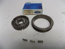 New OEM 1980-2008 Ford F-150 5th Fifth & Reverse Transmission Synchronizer Gear