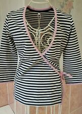 Joules Fitted Striped Tops & Shirts for Women