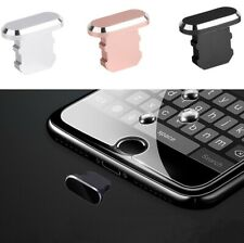2X Anti Dust Plug Cover Charger Port Cap Phone Accessories fit iPhone8 X XR MAX