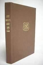 THE STORY OF AUNT BECKY'S ARMY LIFE *Ninth Corps Civil War Nurse*Reprint of 1867